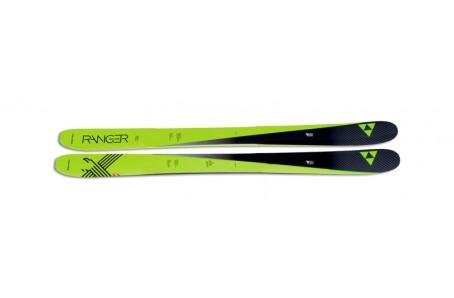 Sjezdové lyžování - Fischer RANGER 115 XTI (pouze lyže) 2017/18