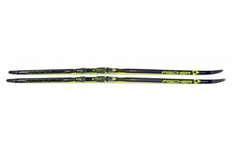Běžecké lyžování - Fischer SPEEDMAX CLASSIC COLD MEDUIM + XCELERATOR 2.0 CLASSIC 2016
