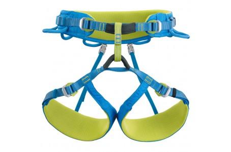 Lezecké vybavení - Climbing Technology WALL HARNESS