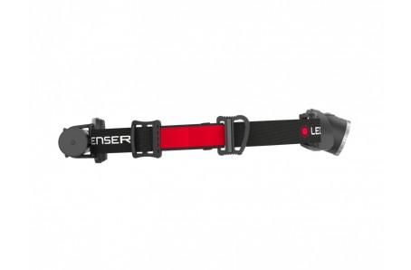Turistické vybavení - LEDLENSER H8R