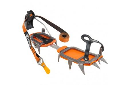 Horolezecké vybavení - Climbing Technology PRO LIGHT SEMIAUTOMATIC 12P