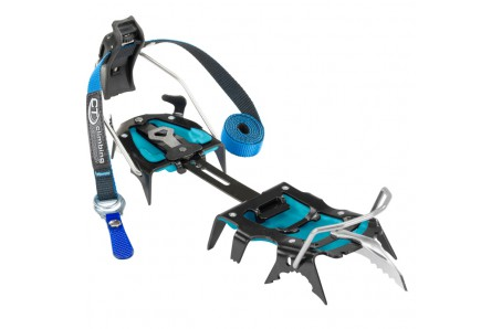 Horolezecké vybavení - Climbing Technology HYPER-SPIKE 13p