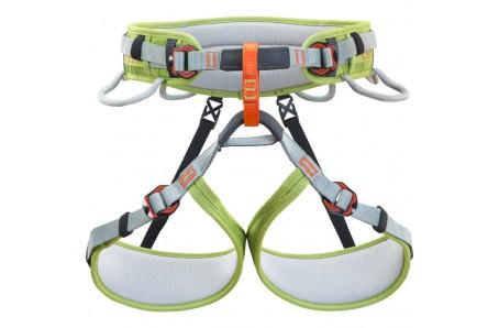 Lezecké vybavení - Climbing Technology ASCENT HARNESS