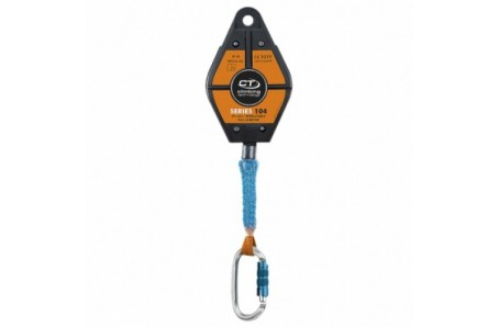 Výškové práce - Climbing Technology RETRACTABLE SERIES 104W