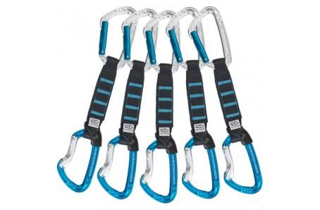 Lezecké vybavení - Climbing Technology 5x AERIAL PRO SET NY 12cm
