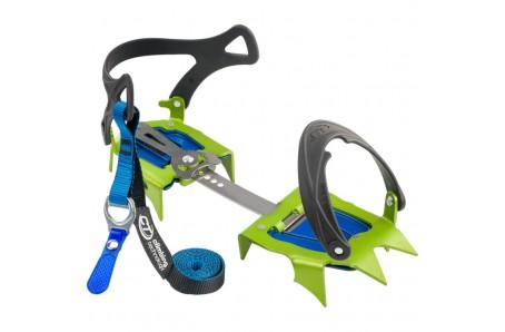 Horolezecké vybavení - Climbing Technology SNOW FLEX AUTOMAT 10p