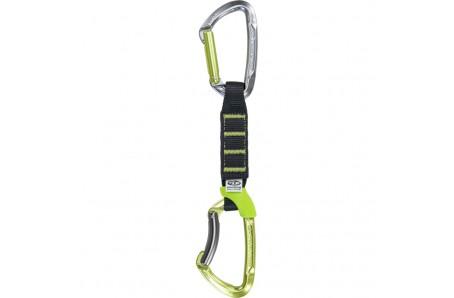 Import ersport - Climbing Technology LIME SET PRO NY12 Grey/Green