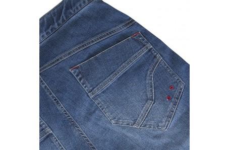 Oblečení, obuv a doplňky - Ocún HURRIKAN jeans