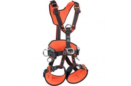 Výškové práce - Climbing Technology AXESS QR HARNESS