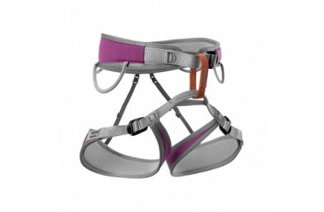 Lezecké vybavení - Rock Empire Streak Lady Purple
