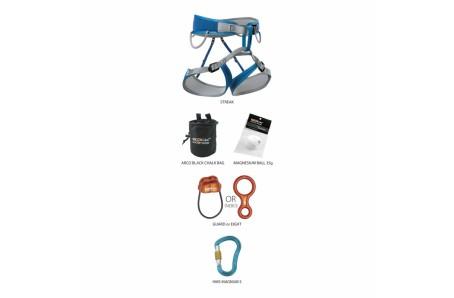 Lezecké vybavení - Rock Empire lezecký set Premium