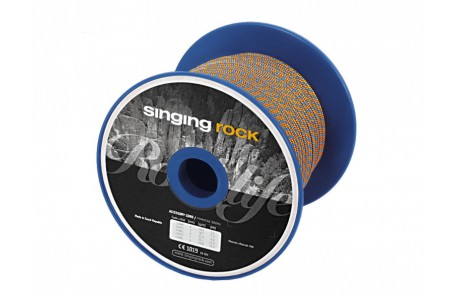 Lezecké vybavení - Singing Rock pomocná šňůra 5mm 100m