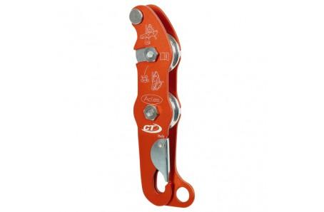 Lezecké vybavení - ACLES DX