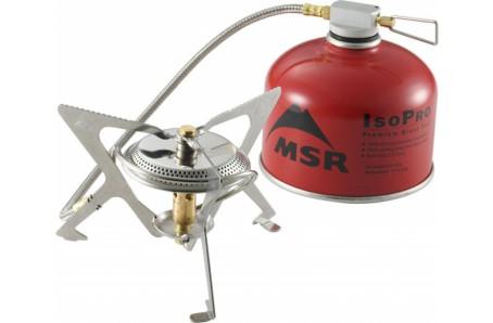 Turistické vybavení - MSR WindPro II