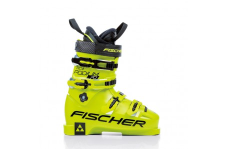 Sjezdové lyžování - Fischer RC4 PODIUM 70 2018/19