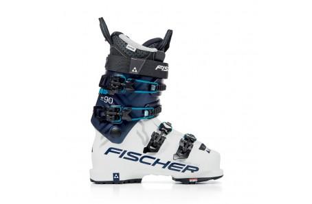 Sjezdové lyžování - Fischer MY RANGER FREE 90 WALK 2018/19