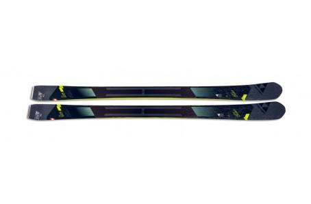 Sjezdové lyžování - Fischer PRO MT 95 TI (pouze lyže) 2018/19
