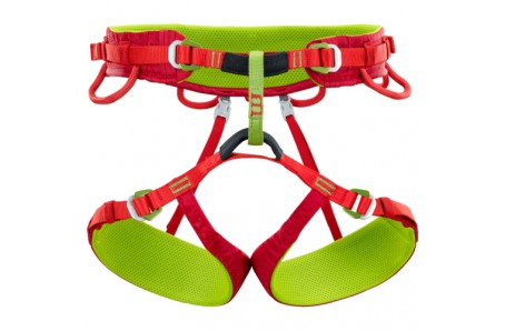 Lezecké vybavení - Climbing Technology ANTHEA HARNESS