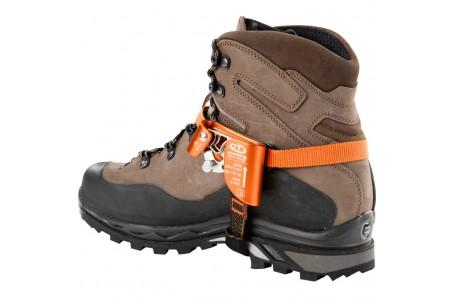 Výškové práce - Climbing Technology QUICK STEP-A RIGHT