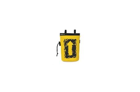Lezecké vybavení - Singing Rock Chalk Bag Large šipka