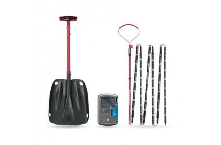 Horolezecké vybavení - Black Diamond BD SET RECON BT