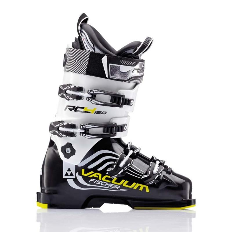 Sjezdové lyžování - Fischer RC4 130 FF