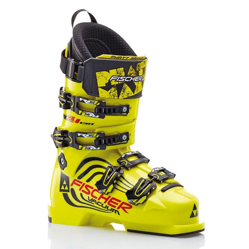 Sjezdové lyžování - Fischer RC4 PRO 130 FF 14/15