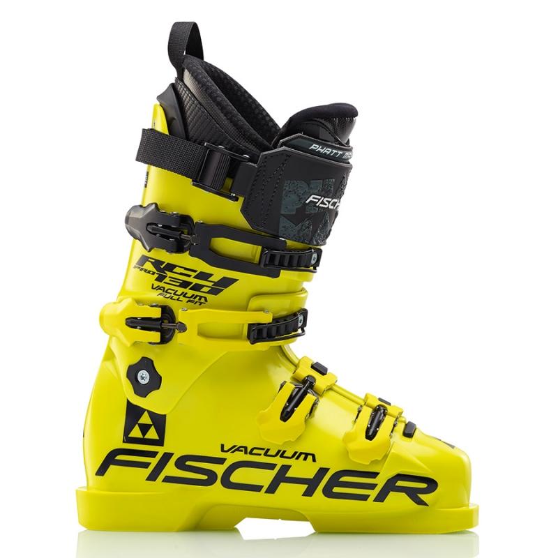 Sjezdové lyžování - Fischer RC4 PRO 130 FF 16/17