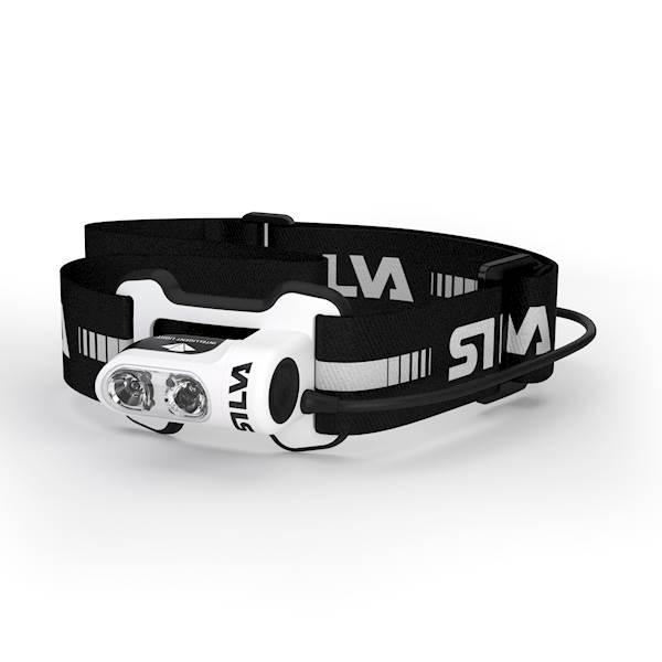 Turistické vybavení - SILVA Trail Runner 4 U