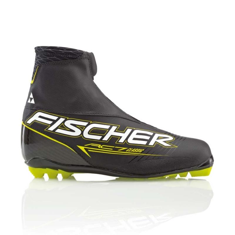 Běžecké boty Fischer RC7 CLASSIC - EU 41