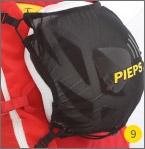 Batohy a tašky - PIEPS Track 25