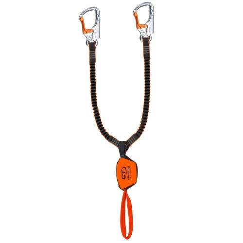 Lezecké vybavení - Climbing Technology TOP SHELL SLIDER ferrata set