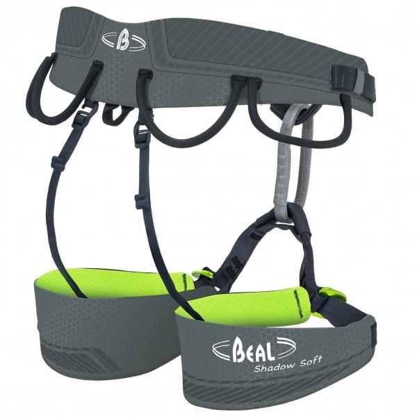 Lezecké vybavení - BEAL Shadow Soft