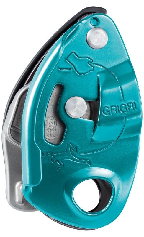 Lezecké vybavení - PETZL Grigri