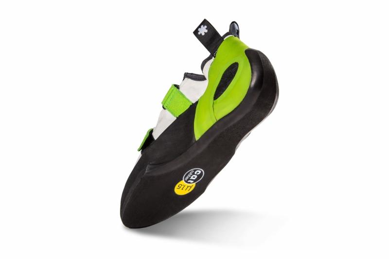 Lezecké vybavení - Ocún JETT QC
