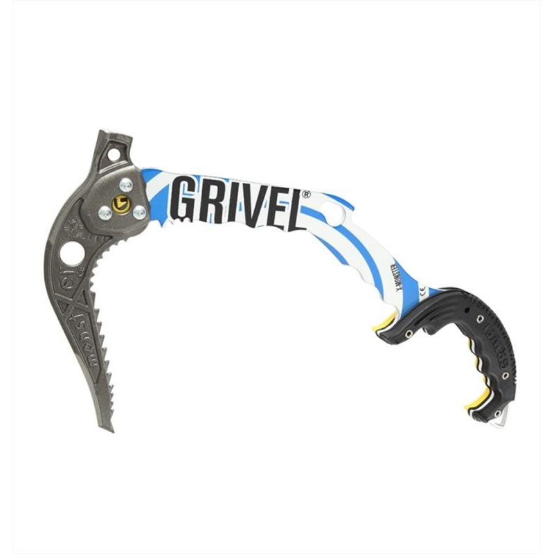 Horolezecké vybavení - Grivel X-Monster