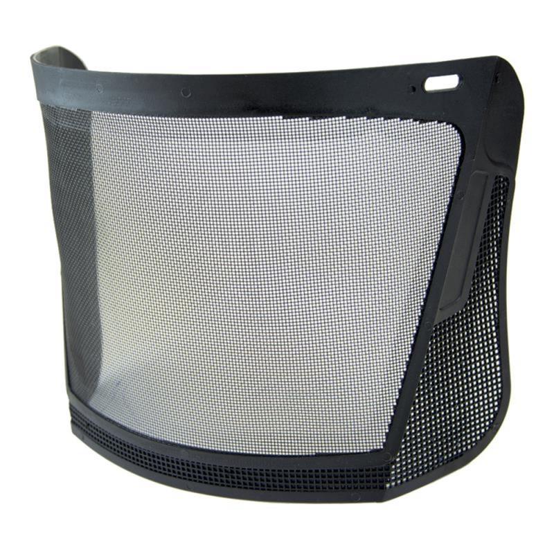 Výškové práce - Singing Rock štít SAFE nylon mesh
