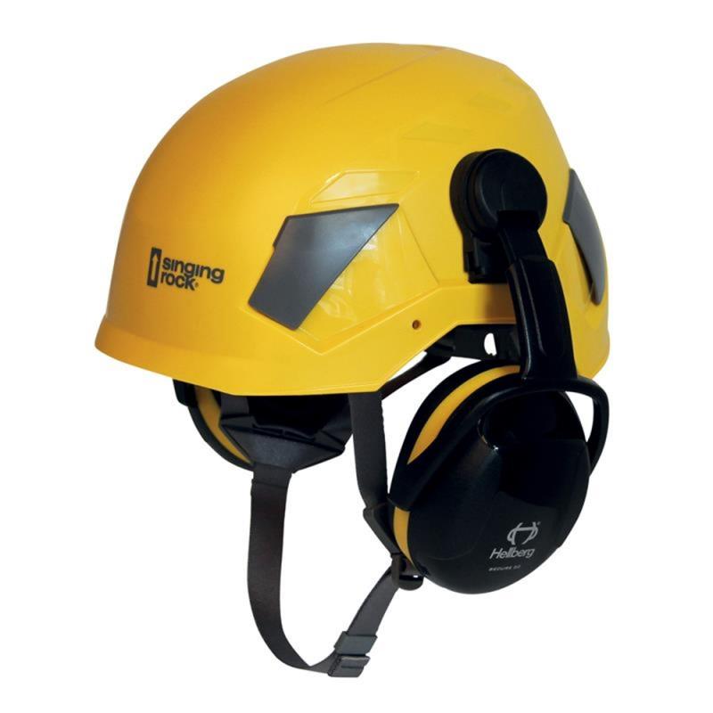 Výškové práce - Singing Rock sluchátka SECURE 3C 31 SNR