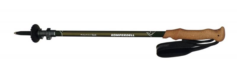 Turistické vybavení - Komperdell Ridgehiker Cork Powerlock