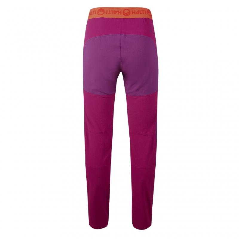Oblečení, obuv a doplňky - Kalhoty Halti Pallas W