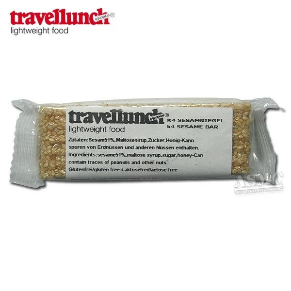 Turistické vybavení - Expediční strava Travellunch K 4 SESAME BAR