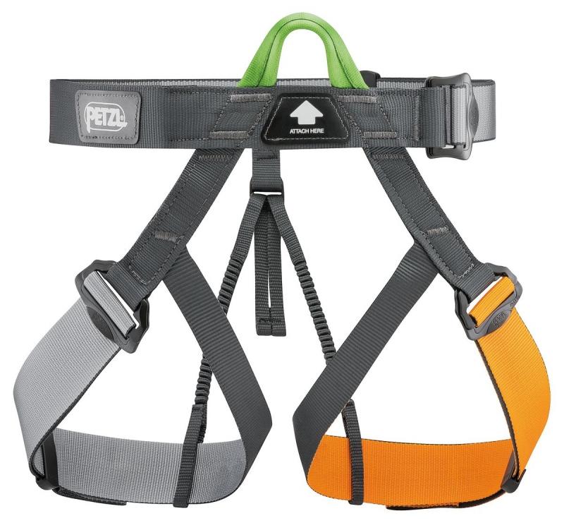 Lezecké vybavení - PETZL Gym
