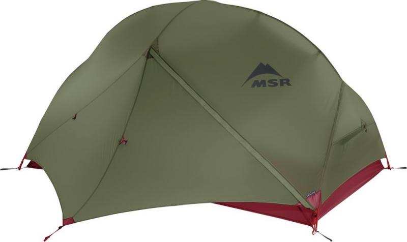 Turistické vybavení - MSR Hubba Hubba NX