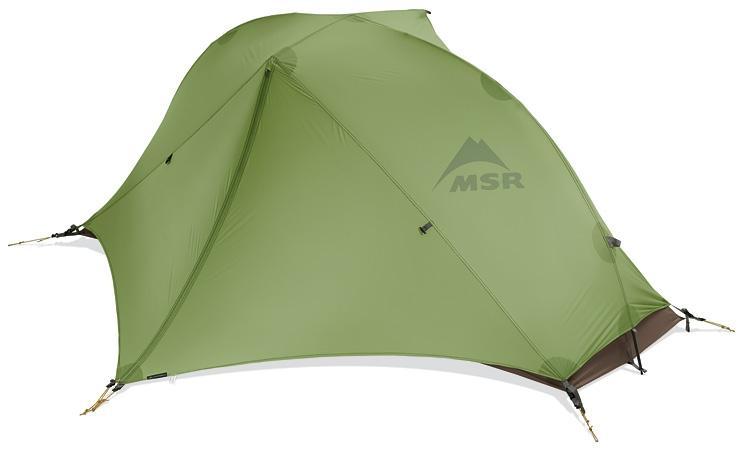 Turistické vybavení - MSR Carbon Reflex 1