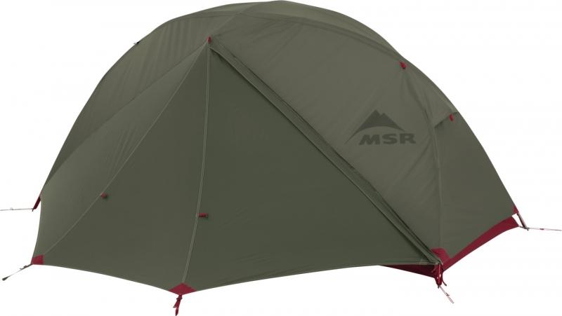 Turistické vybavení - MSR Elixir 1