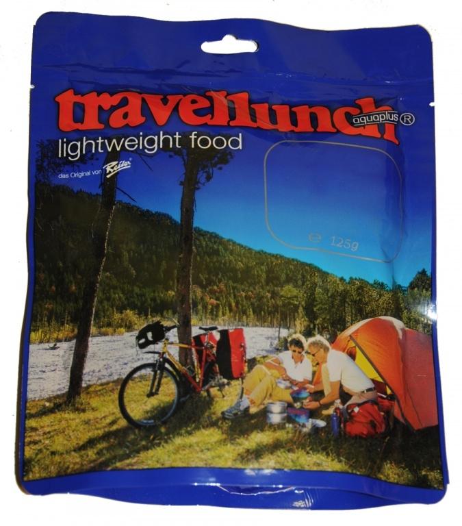 Turistické vybavení - Travellunch pikantní hovězí