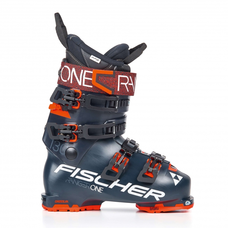 Sjezdové lyžování - Fischer RANGER ONE 130 PBV WALK DYN 19/20