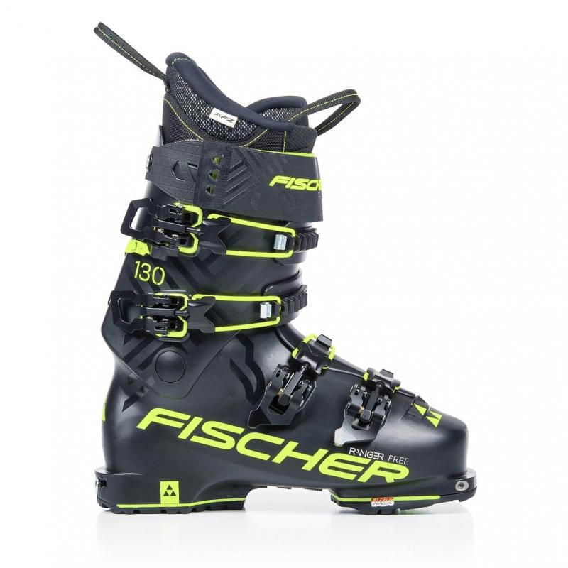 Sjezdové lyžování - Fischer RANGER FREE 130 WALK DYN 19/20