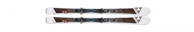Sjezdové lyžování - Fischer BRILLIANT MY MT WT + vázání MY RS 9 SLR 19/20