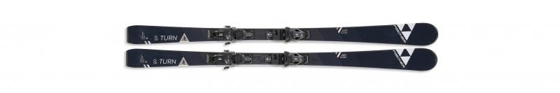 Sjezdové lyžování - Fischer MY TURN 68 SLR + vázání MY RS9 SLR 19/20